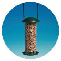 AU04 - Premium Feeder with peanuts