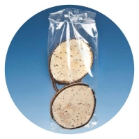 KN20-G - 2-Pack Half coconuts