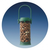 RF04 - Recycled Feeder with peanuts