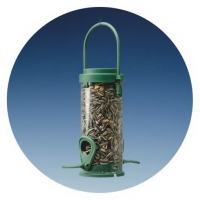 RF03 - Recycled Feeder with sunflower seeds