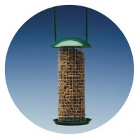 AU05 - Premium Feeder with mealworms