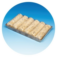 MS01 - 6-Pack Suet Logs