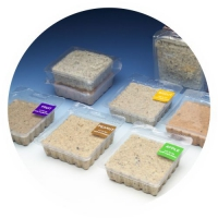 FK10 - Double-Pack: Suet Cakes for refill of dispenser