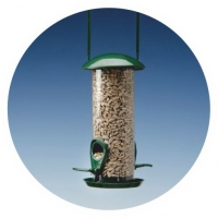 AU11 - Premium Feeder  with sunflower kernels